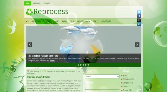 gandeste-verde.com
